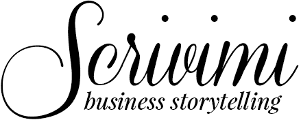 Business Storytelling – Scrivimi.net